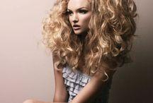 Runway Hair :*