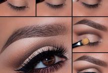 MAKE-UP TUTORIALS :*