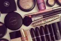 Cosmetics:*