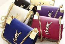 Yves Saint Laurent :*