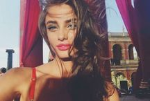 Taylor Marie Hill:*