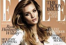 The best ELLE Covers:**