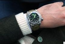 Visconti Watches / Visconti Watches