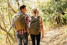 Outdoor Date Ideas / Find a fun way to escape to the great outdoors with your special someone!