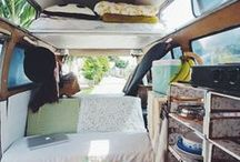 Van restore