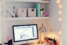 Home Office✏️