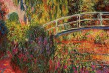Claude Monet / Impressionisti