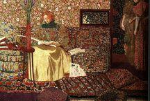 Edouard Vuillard / Pittori