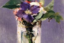 Edouard Manet / Pittori