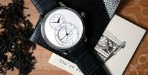 Jaquet Droz / Jaquet Droz watches