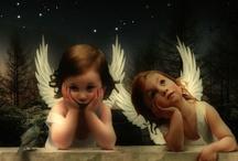 Angel / by ayumi matsuoka