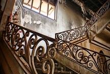Staircase / by ayumi matsuoka