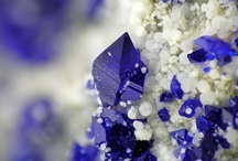 Mineral / by ayumi matsuoka