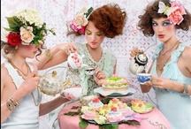 Tea more / by ayumi matsuoka