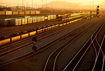 Rails.trains... / by ayumi matsuoka