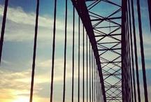 Bridge / by ayumi matsuoka