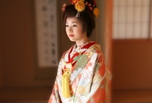 着物 Kimono   / by ayumi matsuoka