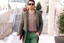 Men's Dressing Style