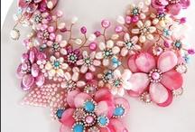 Jewel junkie / by ayumi matsuoka