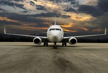 Boeing Aircrafts / All my favourite shots of Boeing aircrafts