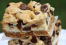 Food- Desserts & Snacks
