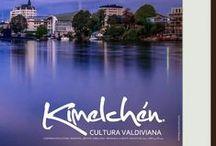 Revista Kimelchén Agosto 2013