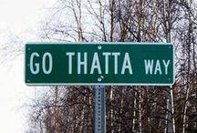 Take it as a Sign