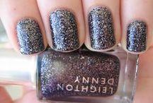 Leighton Denny Nails Repins