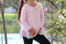 Alana clothes / by Leigh Pierce