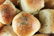 Food- Bread Machine
