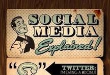 Social Media / Good, interesting, educational info about social media