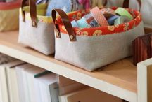 Sewing- Bags