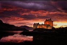 Highlands entre rêve et réalité