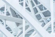 Architectuur / by Yana Stroobandt