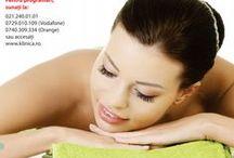 SAUNA CU OZON / Sauna cu ozon - o noua metoda de tratament, infrumusetare, relaxare si SPA!