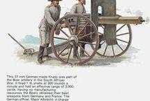 Anglo Boer War