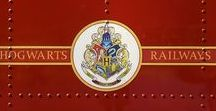 Harry Potter / All things Harry Potter, Hogwarts, Hogsmeade, or generally magical!