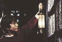 harry potter ~ ☆