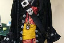Barbossa Cosplay / Start To finish of my Barbossa costume for Colossal Con