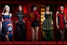 Girl Fan Gear / Awesome Fan Girl Outfits - AKA future wife's clothes ;)