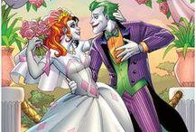 My Dream Wife and Future Wedding Stuff / Nerd Weddings and the like