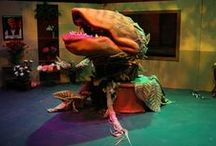 Theatre Rentals @ Drake Theatrical Prop Rentals / Different Props, Costumes and Set Pieces that we will be renting in the future