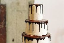 cakes / wedding inspirations