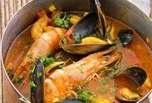 Lobster / Alles wat met kreeft te maken heeft