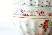 Cath Kidston / If you like vintage prints and floral patterns, this is the place for you.