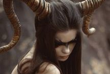 os - winterspell / a horned girl & her companions will raise heaven and hell on Earth.