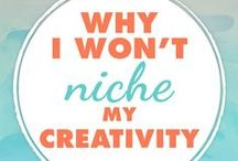 Follow Creative Rebels / My favorite creative rebels and their best work.