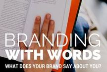 Branding, Babe / Gotta get your branding right. These guys can help you do it.