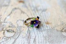 Violet Dreams / Dreaming of violet...