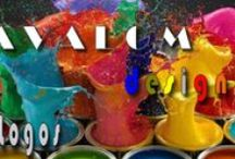 Avalom designs Logos / Información sobre todo tipo de Logos.